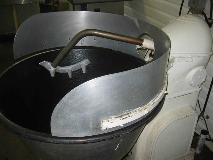 200 lbs MULLER Dough / Meat Mixer
