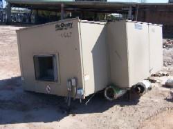 15-20 Ton MCQUAY AC Unit