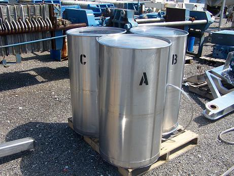 METOLIFT ULS-03-DMB Stainless Steel Column Blender