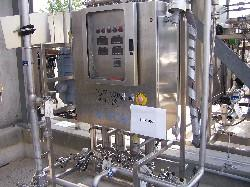 MILLIPORE PUF-400-XP Ultra Filtration Process System