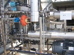 Image MILLIPORE XP Process Reverse Osmosis System 338474