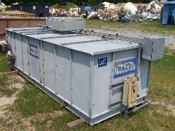 300 cfm PACE AC Unit, 3 HP