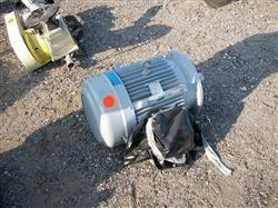 Image 60 HP PACEMAKER AC Motor 338545