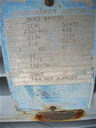 Image 60 HP PACEMAKER AC Motor 338546