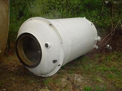 Image 650 Gallon Fiberglass Tank with Internal Manifold 338719