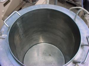 Image 13 Gal GEBR KLAUS S/S Tank w/ Internal Coils 338772