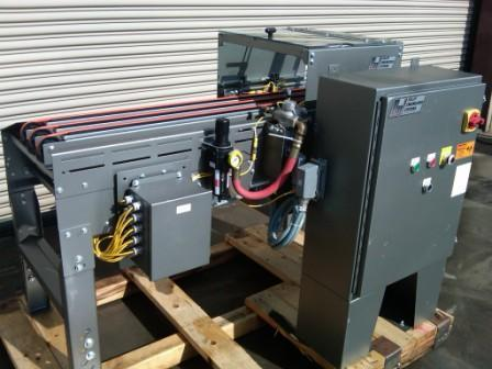 DILLIN AUTOMATION Carton Transfer Conveyor 2006