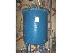 Image 300 Gallon PFAUDLER Glass Lined Tank 338974