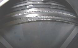 Image 10 Sq. Meter SCHENCK Centrifugal Discharge Filter 339215