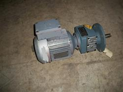Image SEW RF37DT90L2 Euro-Drive Gear Reducer 339240