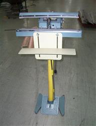 123839 - TEW Model TISF Electric Band Sealer