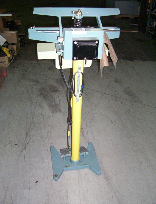 Image TEW Model TISF Electric Band Sealer 339245
