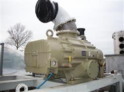 Image ULVAC PMB-040B Mechanical Booster Pump 339386