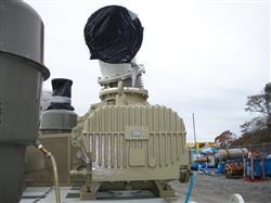 Image ULVAC PMB-040B Mechanical Booster Pump 339387