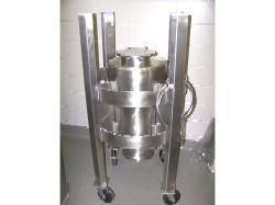 Image 4 cf Stainless Steel Tote 339456