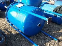 Image 300 Gallon Glass Lined Tank 339548