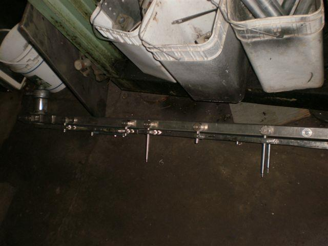 Image Stainless Steel Conveyor - 1.5in X 100in 451775