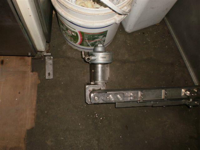 Image Stainless Steel Conveyor - 1.5in X 100in 451776