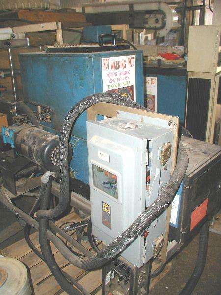 NORDSON 3900 Glue System