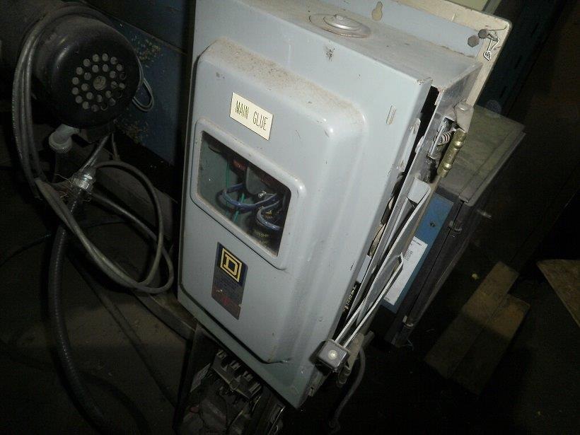 Image NORDSON 3900 Glue System 1440722