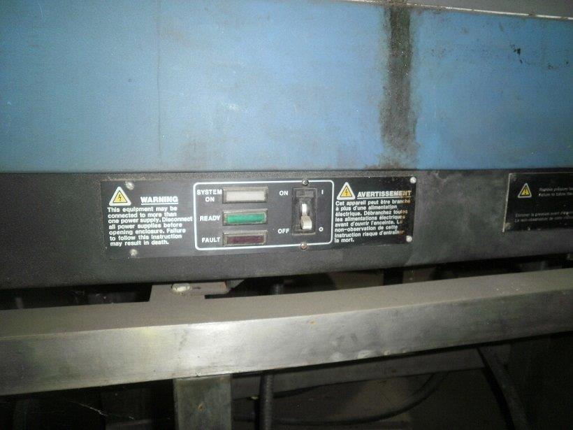 Image NORDSON 3900 Glue System 1440725