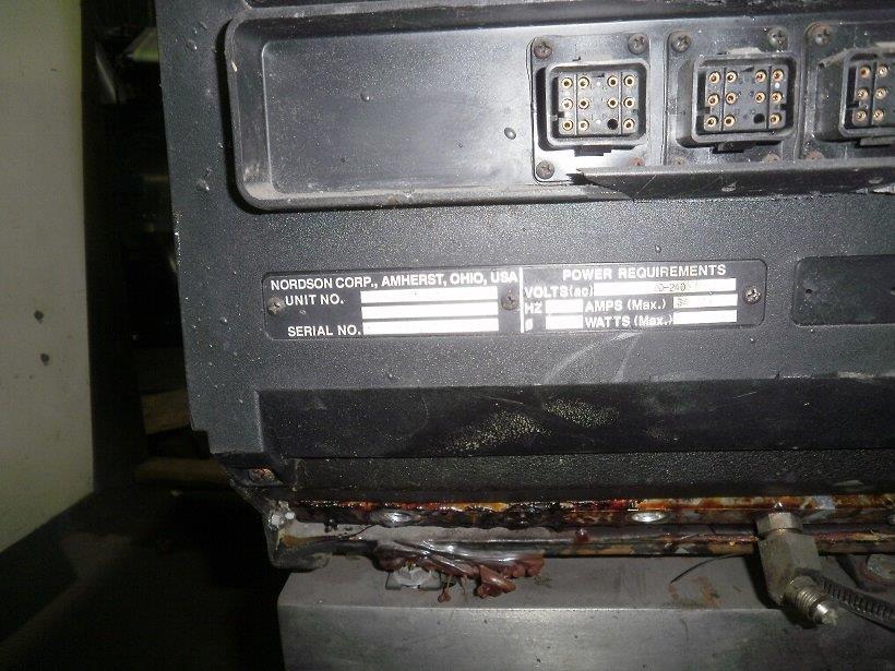 Image NORDSON 3900 Glue System 1440726