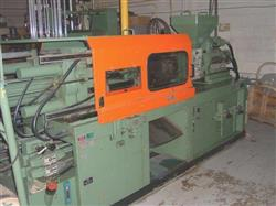 124226 - 110 Ton METAL MECHANICAL Injection Molding