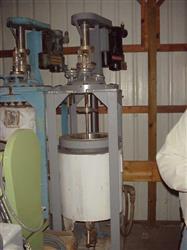 Image 15 Gal BRIGHTON 316 Stainless Steel Reactor 339693