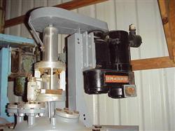 Image 15 Gal BRIGHTON 316 Stainless Steel Reactor 339694
