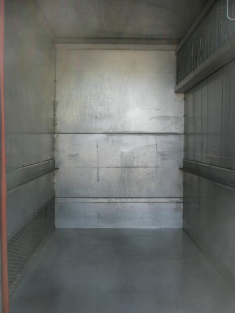 """Image PROCTOR SCHWARTZ S/S Tray Dryer, 30"""" X 44"""" X 40"""" 340003"""