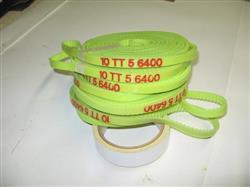 Image Knitting Machine Belts, Kevlar (8) 340191