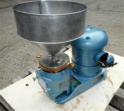 Image PREMIER 3HP Colloid Mill, Type UB 7 1533379