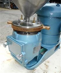 Image PREMIER 3HP Colloid Mill, Type UB 7 1533380