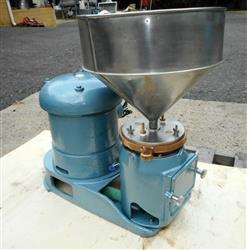 Image PREMIER 3HP Colloid Mill, Type UB 7 1533382