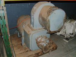 Image 300HP GE Direct Current Motor Forced Vent 340653