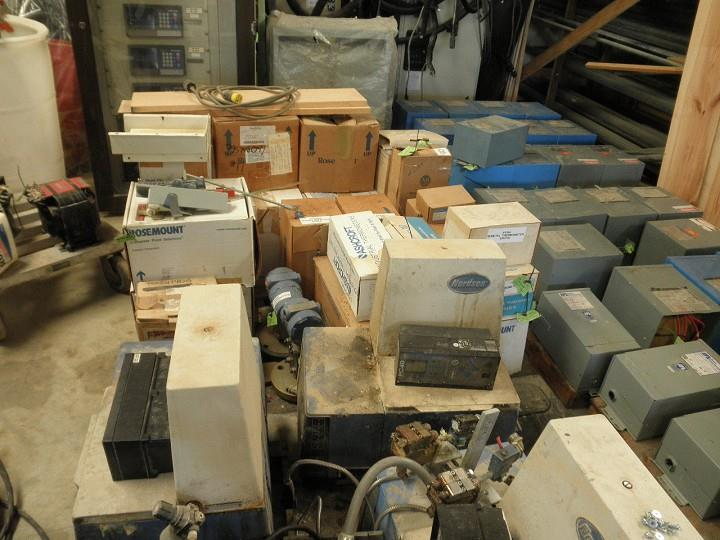 Image NORDSON Hot Glue Machine 340678