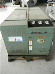 125507 - 40 HP JOY Twistair Rotary Screw Compressor