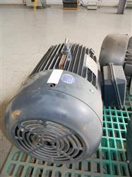 Image 30 HP LEESON Electric Motor 340814