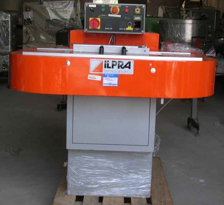 ILPRA Thermosealing Machine 6040 R2