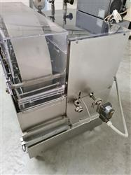 Image BOSCH-STRUNCK RUR D07 Ampoules Washer Machine 1555906