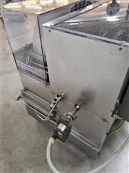 Image BOSCH-STRUNCK RUR D07 Ampoules Washer Machine 1555907