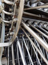 Image BOSCH-STRUNCK RUR D07 Ampoules Washer Machine 1555910