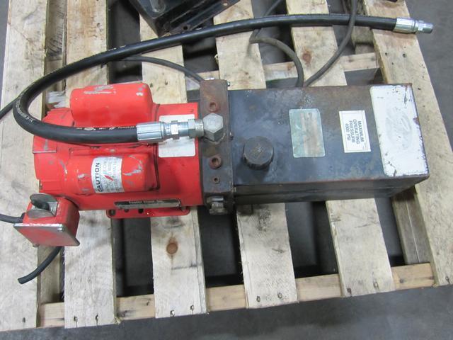 GATES PC 707 Hydraulic - 126901 For Sale Used N/A