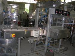 Image PACKMATIC Model DB CB 11 12 Collator / Sleeve Wrapper 341350