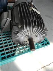 Image 20 HP Motor, UL Listed 341538