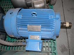 Image 20 HP SIEMENS Motor 341580