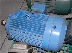 Image 20 HP SIEMENS Motor 341582