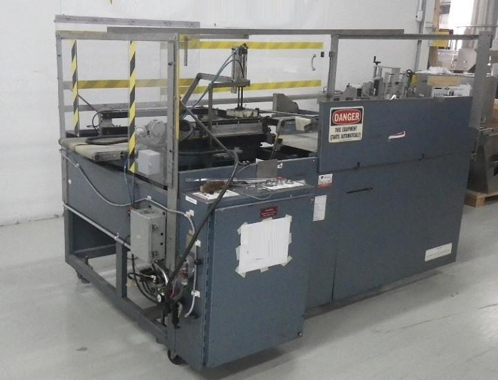 """RBS Model IALS 20"""" x 20"""" Automatic Shrink Wrapper"""
