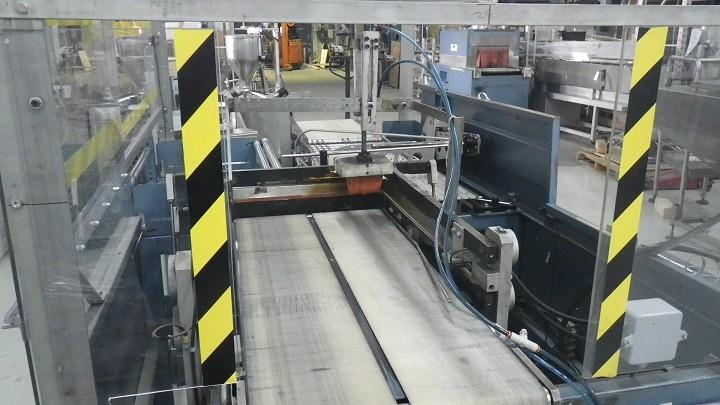 "Image RBS Model IALS 20"" x 20"" Automatic Shrink Wrapper 341703"