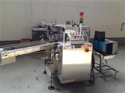 Image MGS SideWinder Glue and Apply Outserting Machine 342851